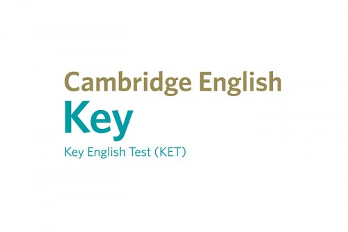 KEY ENGLISH TEST (KET) for Schools
