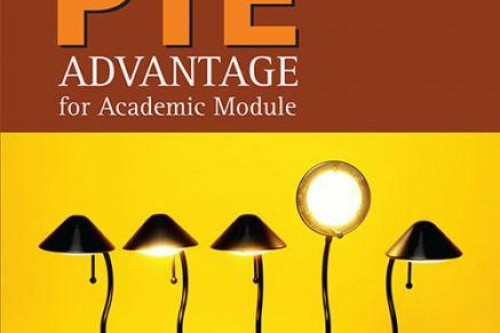 دانلود کتاب PTE Advantage for Academic Module