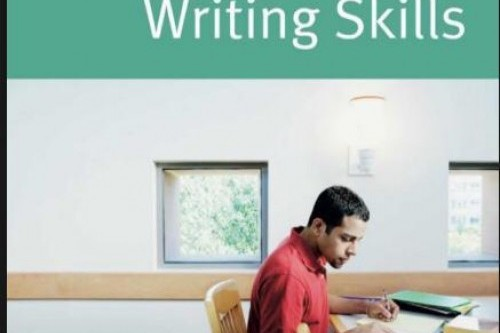 کتاب Improve your IELTS Writing Skills