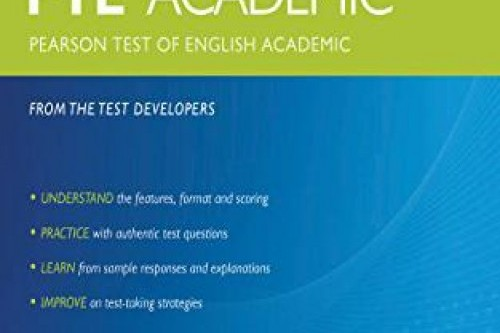 دانلود کتاب The Official Guide to PTE Academic