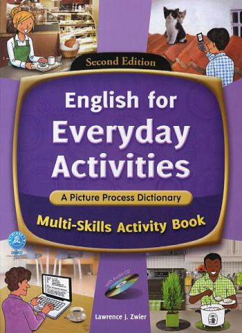 دانلود کتاب English for Everyday Activities