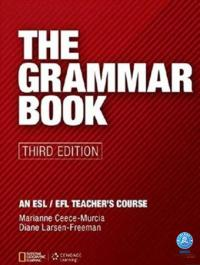 دانلود رایگان کتاب  The Grammar book: Form، Meaning، and Use for English Language Teachers