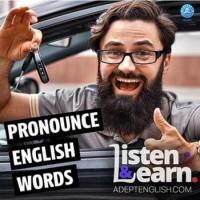 دانلود پادکست Today We Improve English Pronunciation Of Words Like Cheese And Fish