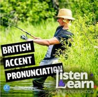دانلود پادکست British Accent Practice: Test Your English Listening Skills