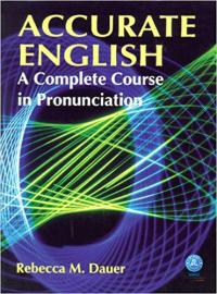 دانلود کتاب  Accurate English A Complete Course In Pronunciation