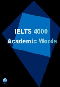 دانلود کتاب IELTS ۴۰۰۰ Academic Word List
