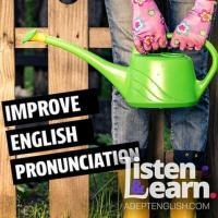 دانلود پادکست How to improve English pronunciation