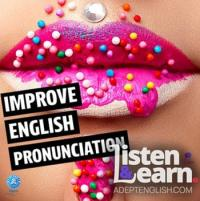 دانلود پادکست How To Improve Pronunciation In English