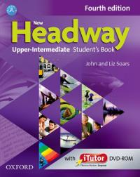 دانلود کتاب New Headway / سطح upper intermediate