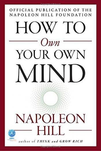 دانلود کتاب How to Own Your Own Mind