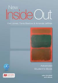 دانلود کتاب New inside out / سطح Advanced