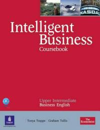 دانلود کتاب Intelligent Business / سطح Upper intermediate