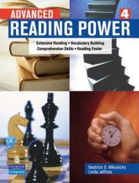 دانلود کتاب Advanced Reading Power