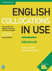 دانلود کتاب English Collocations in Use  / سطح Advanced