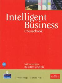دانلود کتاب Intelligent Business / سطح intermediate